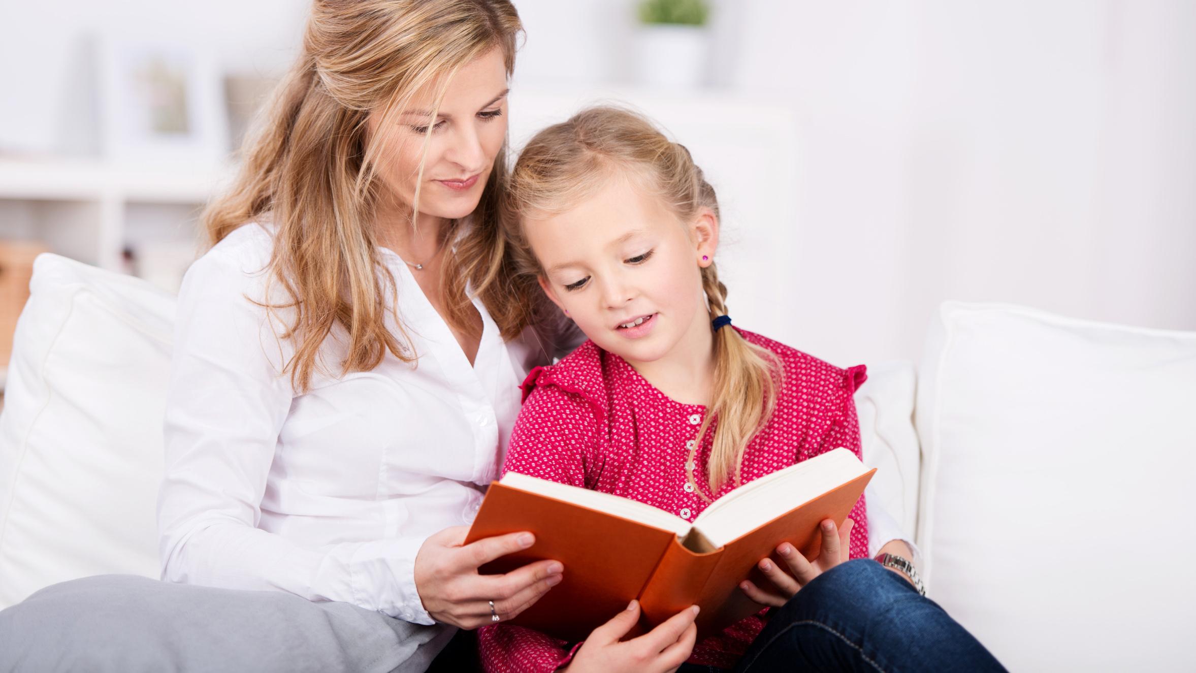 Ujarzmianie dziecięcych lęków, czyli kilka słów obajkoterapii
