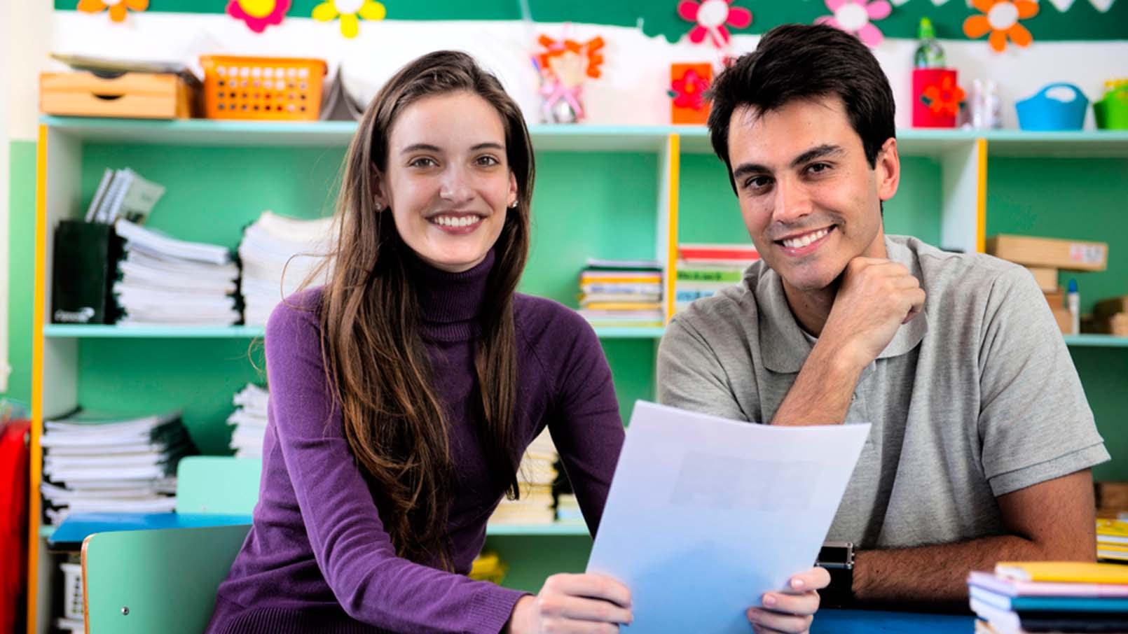 To co każdy rodzic powinien wiedzieć o współpracy z nauczycielem