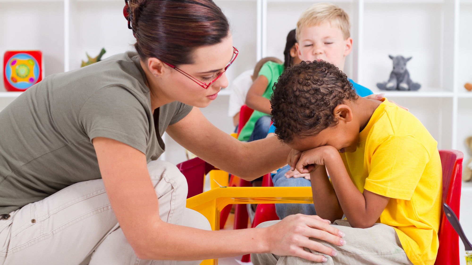 Być nauczycielem tozamało