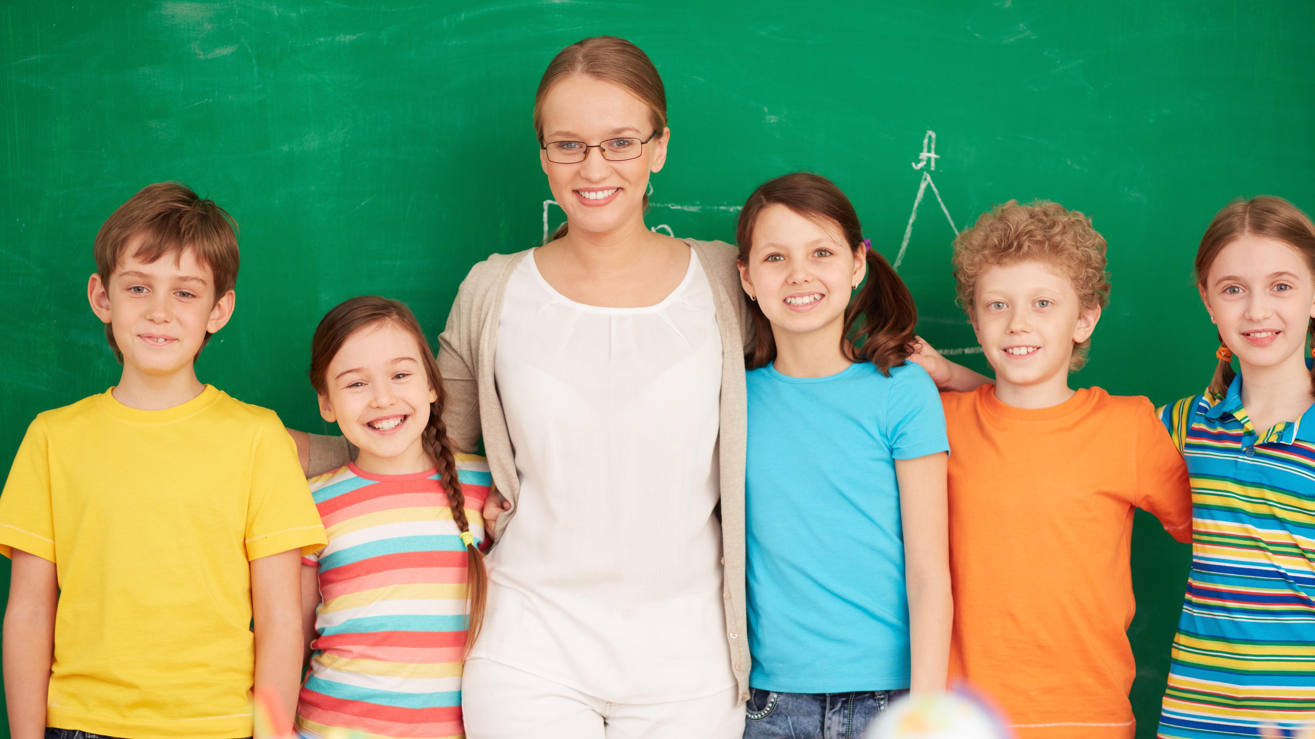 13 powodów, byrzucić pracę izostać nauczycielem