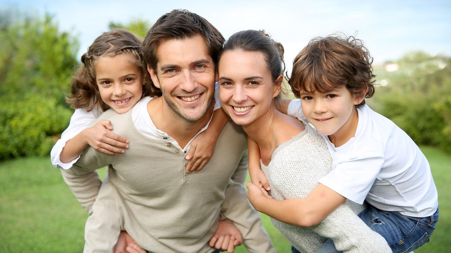 Mądra miłość rodziców do dziecka czyli o codziennych słowach miłości, wsparcia i akceptacji