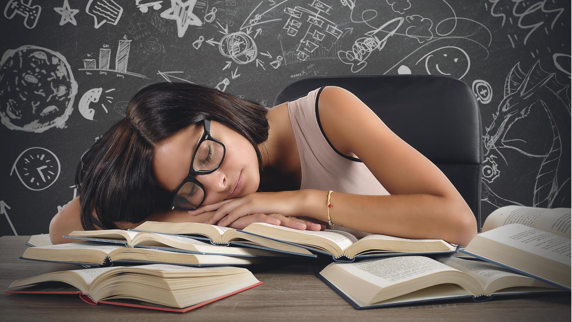 Dlaczego nauczyciele są tacy zmęczeni?