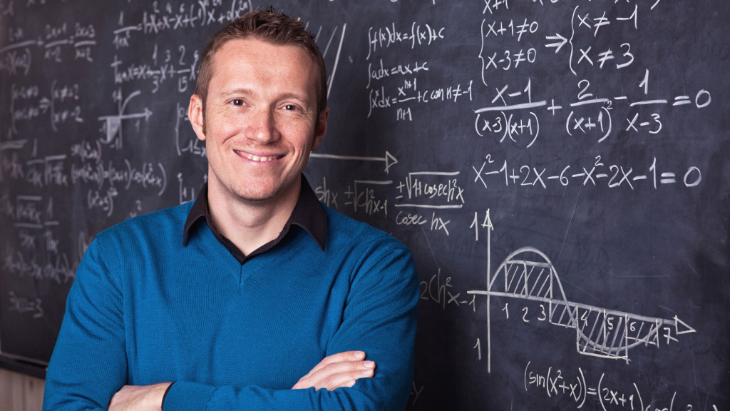 nauczyciel pedagog zawód nauczyciela