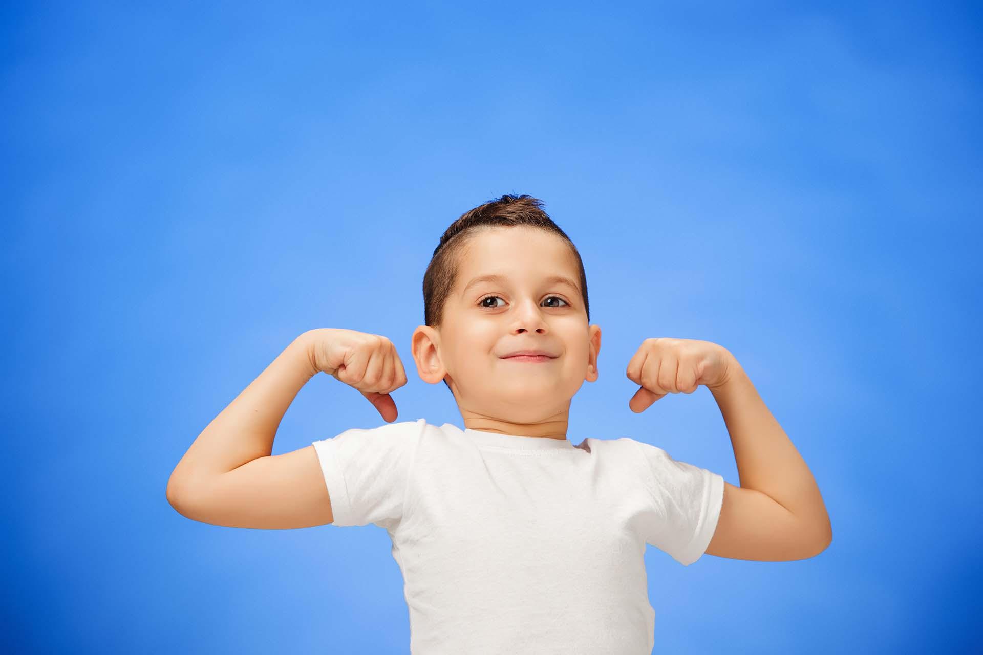 Jak budować iwzmacniać poczucie własnej wartości udziecka?